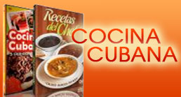 Cuban Kitchen Collection