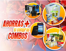 Save + Buyer Combos