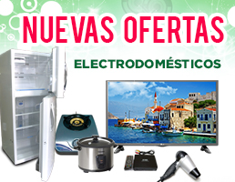 Appliances Offer