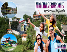 Reserva de Excursiones