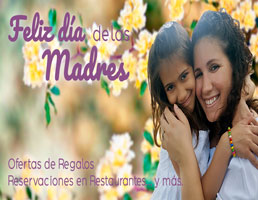 Special Offers for Mother